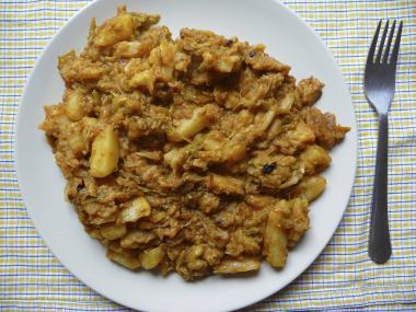 Středomořské recepty