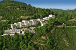Ostrov Korfu a hotel Ambiente Palace